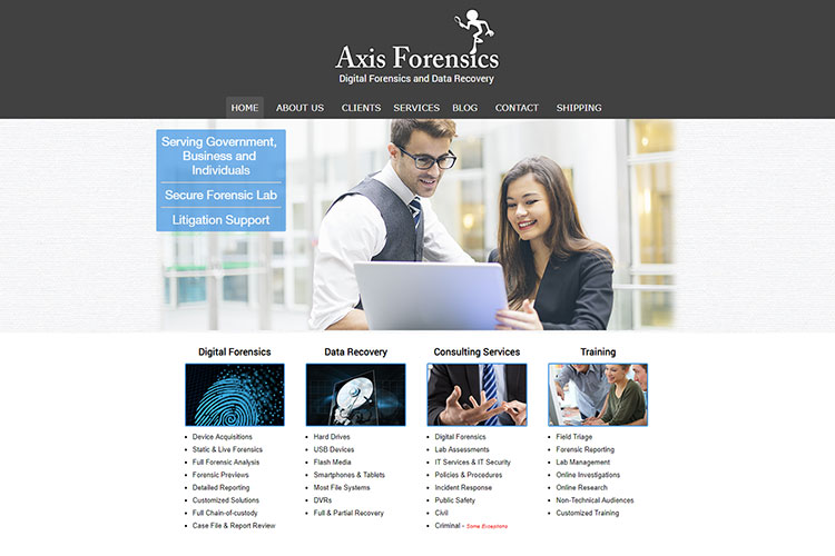 Axis Forensics